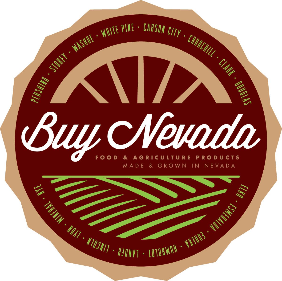Nevada Dept. of Agriculture creates program to promote the state's food and agriculture businesses