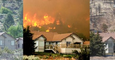 Creating Defensible Space