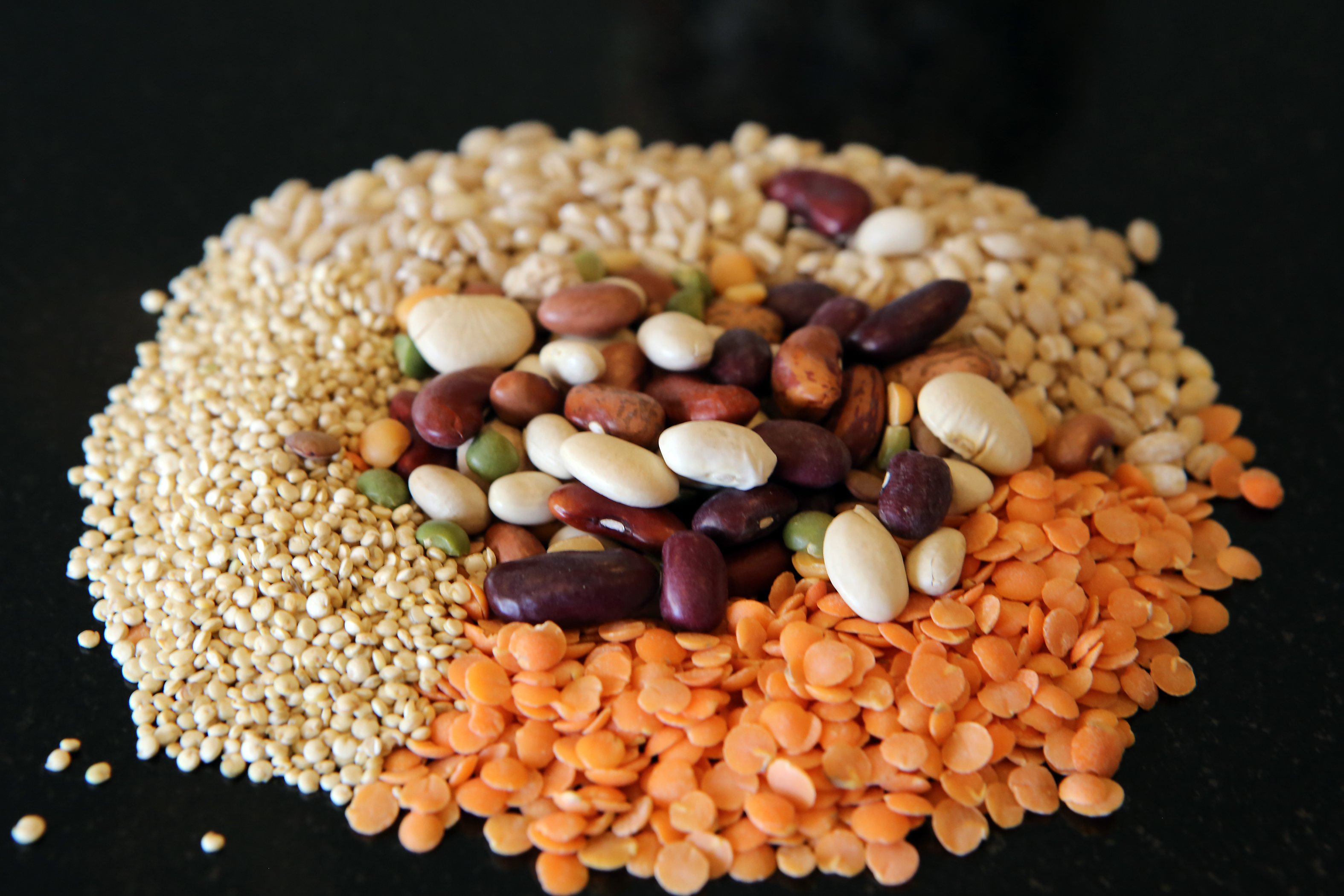 UN declares 2016 International Year of Pulses