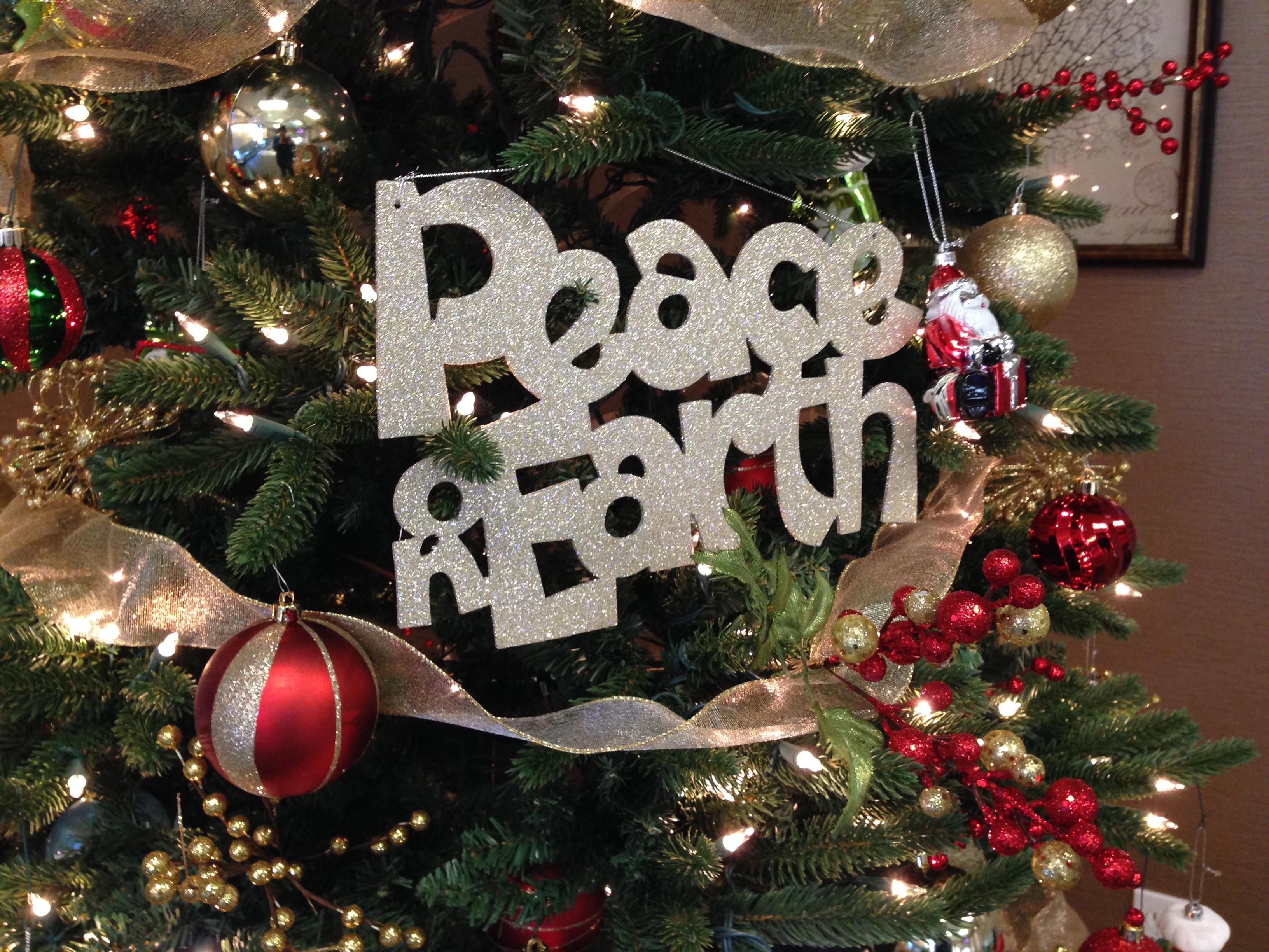 Fresh-Cut Christmas Trees Create Memories, Improve Forest Health